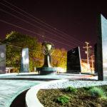 Blue Ridge Veterans Memorial